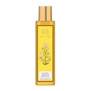 Buy Forest Essentials Floral Make Up Remover Oil - Nykaa
