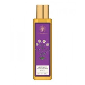 Buy Forest Essentials Ayurvedic Body Massage Oil Trishala (Slimming Oil) - Nykaa