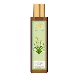 Buy Forest Essentials Aloevera Juice - Nykaa