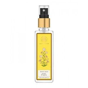 Buy Forest Essentials Body Mist Jasmine & Saffron - Nykaa