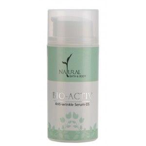 Buy Natural Bath & Body Bio-Activ Anti Wrinkle Serum DS - Nykaa