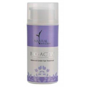 Buy Natural Bath & Body Bio-Activ Advanced Under Eye Treatment - Nykaa