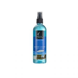 Buy Natural Bath & Body Sweet Ocean Body Mist - Nykaa