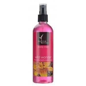 Buy Natural Bath & Body Wild Wonder Body Mist - Nykaa
