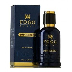 Buy Fogg Scent Impressio  Eau De Perfume - Nykaa