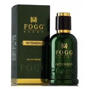 Buy Fogg Scent Intensio Men Fragrance Body Spray  - Nykaa