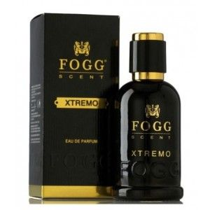 Buy Fogg Scent Xtremo Men Fragrance Body Spray  - Nykaa