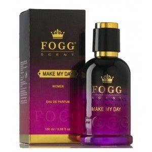 Buy Fogg Scent Make My Day Women Eau De Parfume - Nykaa