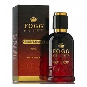 Buy Fogg Scent Beautiful Secret Women Fragrance Body Spray  - Nykaa
