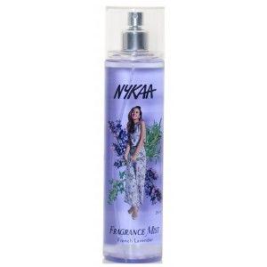 Buy Nykaa French Lavender Fragrance Mist - Nykaa