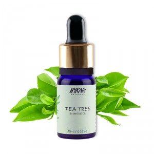 Buy Nykaa Naturals Tea Tree Essential Oil - Nykaa
