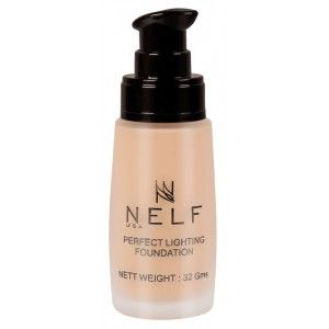Buy NELF USA Perfect Lighting Foundation - Nykaa
