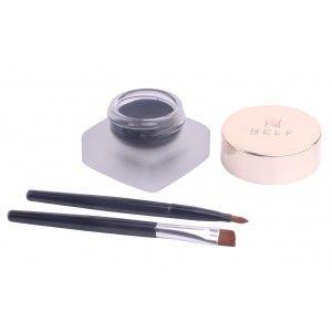 Buy NELF USA HD Gel Eyeliner - Nykaa