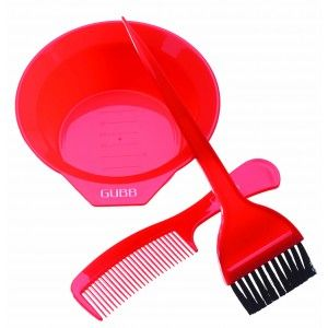 Buy GUBB USA Hair Colouring Kit - Nykaa
