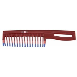 Buy GUBB USA Vital Detangle Comb With Handle - Nykaa