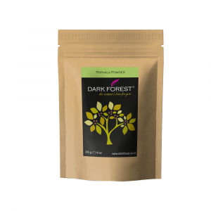 Buy Dark Forest Triphala Powder - Nykaa