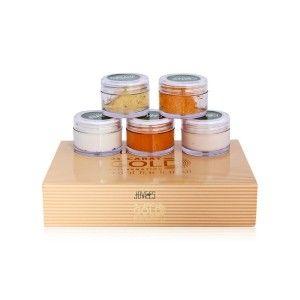 Buy Jovees 24 K Gold Mini Facial Value Kit - Nykaa