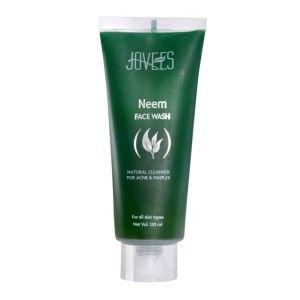 Buy Jovees Neem Face Wash - Nykaa