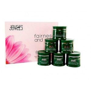 Buy Jovees Fairness and Glow Mini Facial Kit - Nykaa