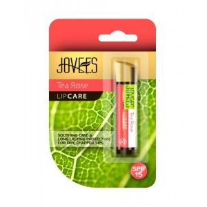 Buy Jovees Tea Rose Lip Care - Nykaa