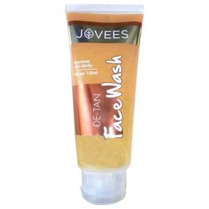 Buy Jovees De -Tan Face Wash - Nykaa