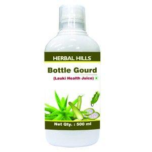 Buy Herbal Hills Bottle Gourd - Lauki Juice - Nykaa