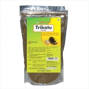 Buy Herbal Hills Trikatu Powder - Nykaa