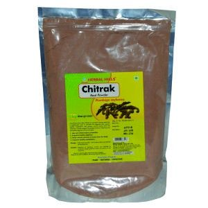 Buy Herbal Hills Chitrak Root Powder - Nykaa
