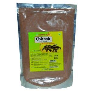 Buy Herbal Hills Chitrak Root Powder - Nykaa