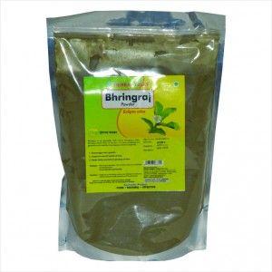 Buy Herbal Hills Bhringraj Powder - Nykaa
