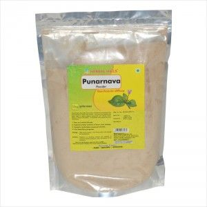 Buy Herbal Hills Punarnava Powder - Nykaa