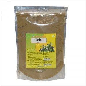 Buy Herbal Hills Tulsi Powder - Nykaa