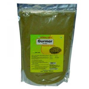 Buy Herbal Hills Gurmar Powder - Nykaa