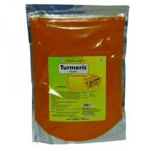 Buy Herbal Hills Turmeric Powder - Nykaa