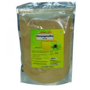Buy Herbal Hills Sarpagandha Powder - Nykaa
