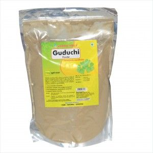 Buy Herbal Hills Guduchi Powder - Nykaa