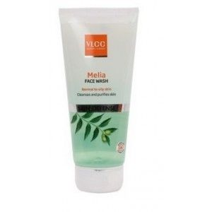 Buy VLCC Melia Face Wash – Normal To Oily Skin   - Nykaa