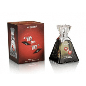 Buy ST.John 10 On 10 Eau De Perfum - Nykaa
