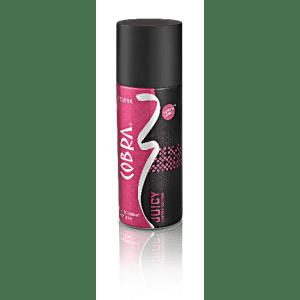 Buy ST.John Cobra Juicy Limited Edition Deodorant Body Spray - Nykaa