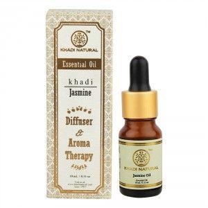 Buy Khadi Natural Jasmine Essential Oil - Nykaa