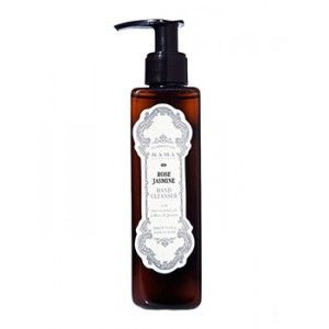 Buy Kama Ayurveda Rose Jasmine Hand Cleanser - Nykaa