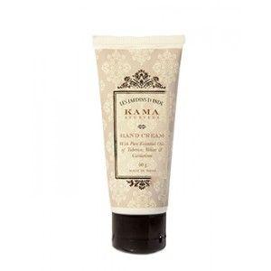 Buy Kama Ayurveda Hand Cream - Nykaa