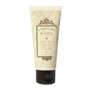 Buy Kama Ayurveda Foot Cream - Nykaa