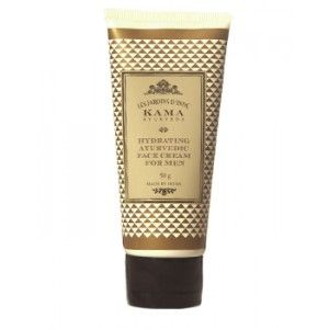 Buy Kama Ayurveda Hydrating Ayurvedic Face Cream - Nykaa