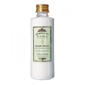 Buy Kama Ayurveda Lavender Patchouli Body Moisturiser - Nykaa