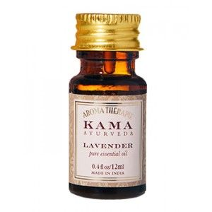 Buy Kama Ayurveda Lavender Essential Oil - Nykaa