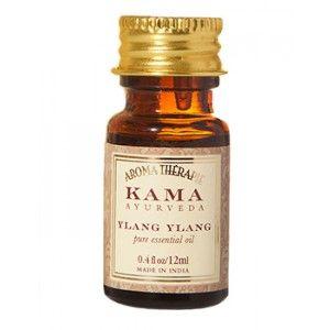Buy Kama Ayurveda Ylang-Ylang Essential Oil - Nykaa