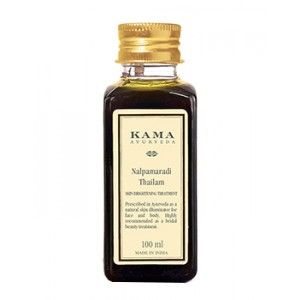 Buy Kama Ayurveda Nalpamaradi Thailam Skin Brightening Treatment - Nykaa