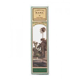 Buy Kama Ayurveda Kapurkachri Incense Sticks - 30 Sticks - Nykaa