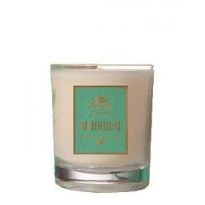 Buy Kama Ayurveda Madurai Candle - Nykaa